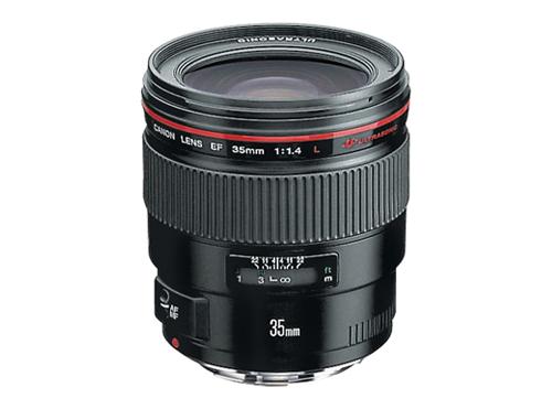 Canon-EF-35mm-f1.4L-USM-Wide-Angle-Lens