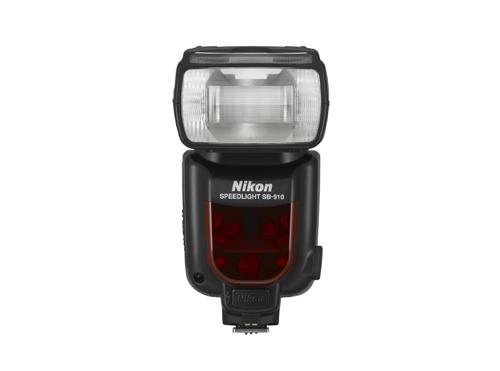 Nikon-SB-910-Speedlight-Flash