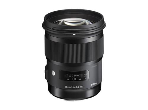 Nikon-Sigma-50mm-F1.4-Art