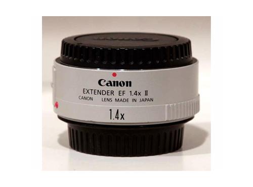 Canon-1.4x-MK-II-Teleconverter