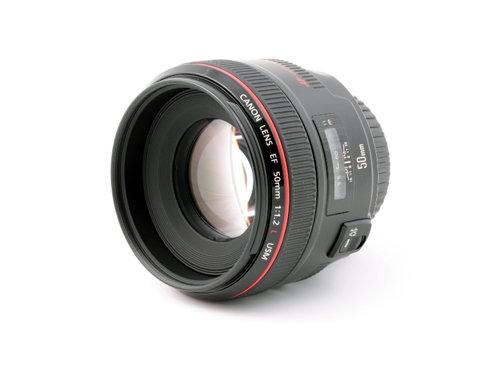 Canon-50mm-f1.2