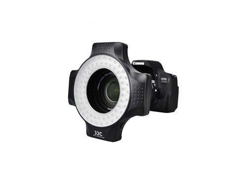 JJC-LED-60-Macro-Ring-Flash-LED-Light-for-DSLR-Camera