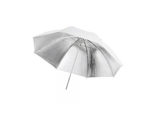 Umbrella-(TranslucentSilver)