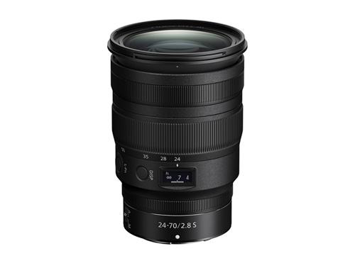 Nikon-NIKKOR-Z-24-70mm-f2.8-S-Lens