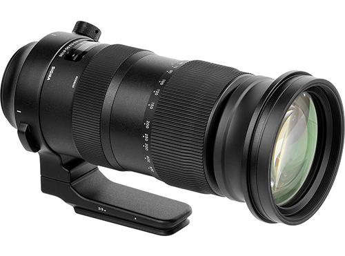 Sigma-60-600mm