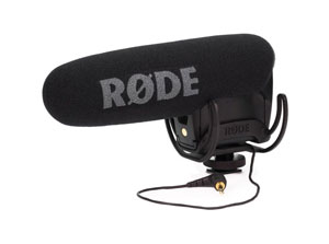 Rode-Video-Mic-Pro-with-Rycote-Suspension